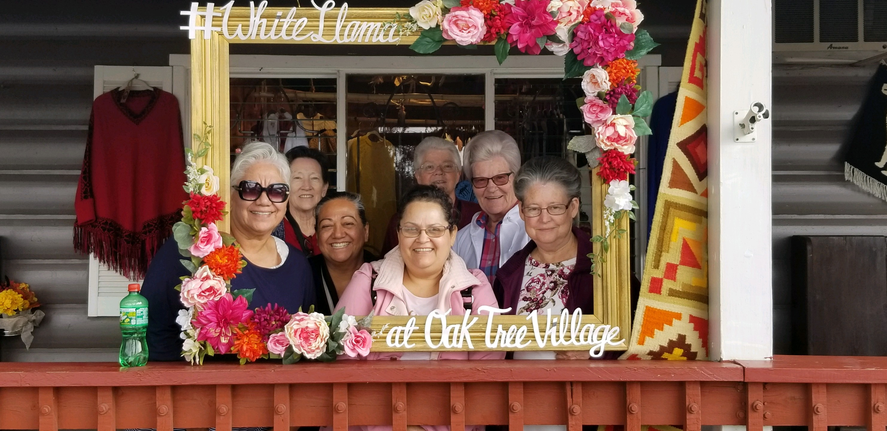 Soul Sisters Fellowship Outing | October 6, 2018