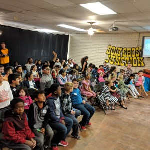 Sunday School | December 2, 2018