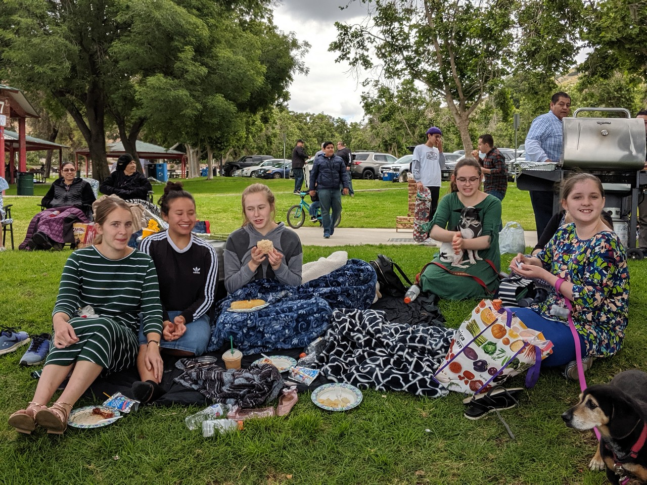 Memorial Day Picnic | May 27, 2019