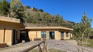 Esterni Museo PARC di Genoni