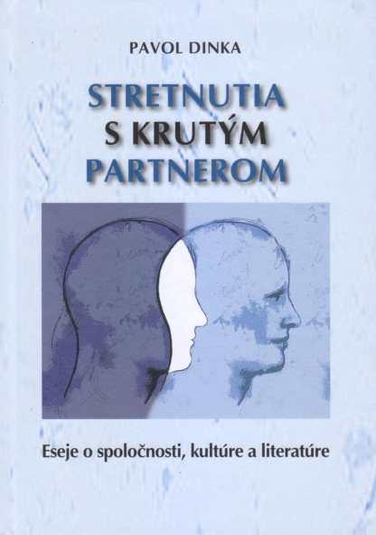 Obálka knihy Stretnutia s krutým partnerom - INLIBRI
