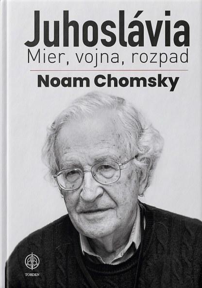Obálka knihy Juhoslávia od Autora: Noam Chomsky