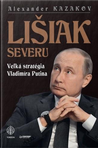 Obálka knihy: Lišiak severu - INLIBRI