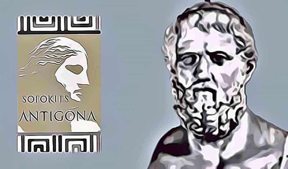 Antigona - recenzia - INLIBRI