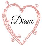Diane in Heart