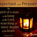 Expectant and Prepared