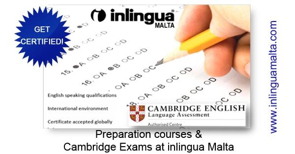 Cambridge-exam