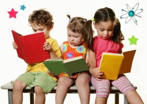 Juniors reading_picture