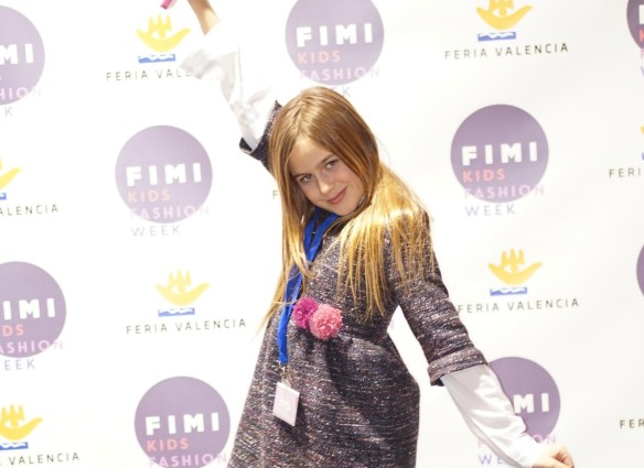 Mi look para FIMI es de MartPauline