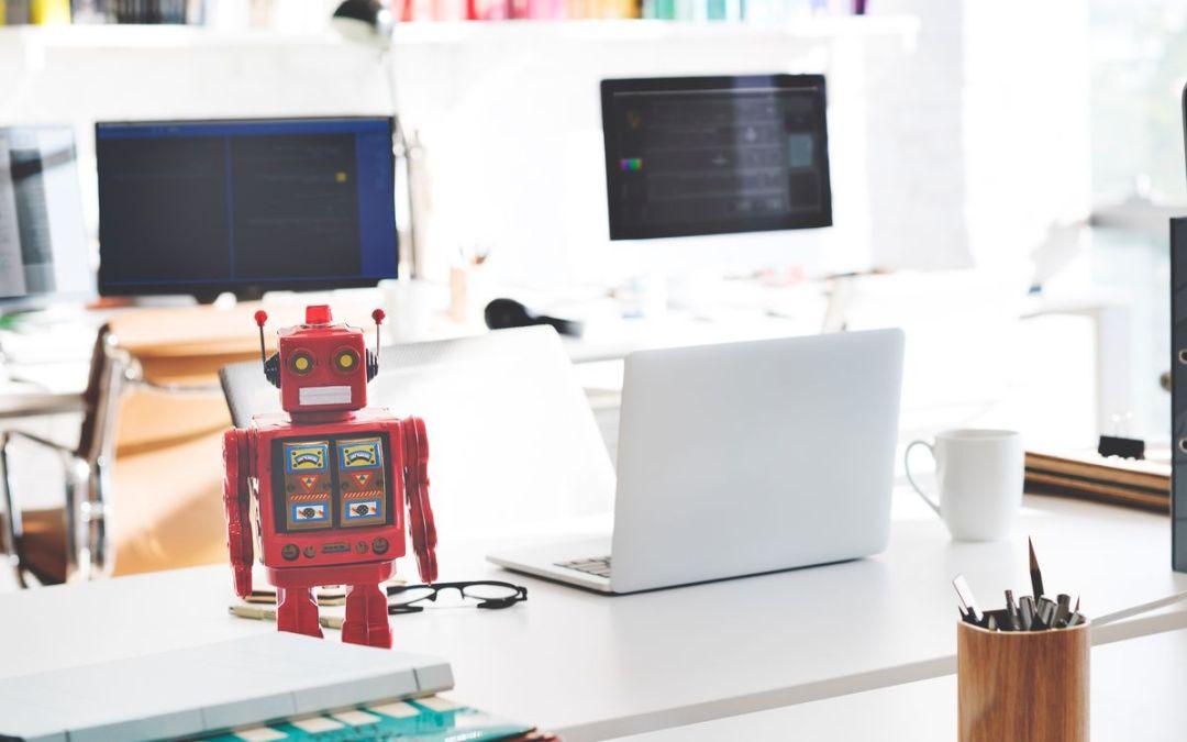 Ce este inteligența artificială și machine learning? (I)