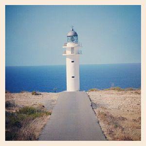 Faro Cabo Berberia