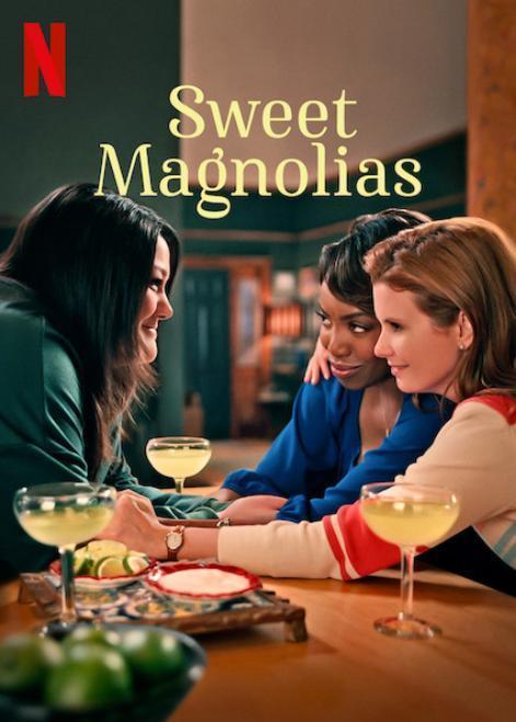 Dulces magnolias