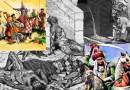 इस्लाम ची तलवार आणि १७ लाखांची कत्तल : आमिर तैमूर (भाग ३)