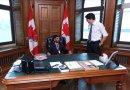 भारतीय वंशाच्या तरुणाने जेव्हा कॅनडा देशाचे पंतप्रधानपद भूषवले!
