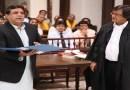 वकील काळा कोट आणि गळ्यावर पांढरा बँड का परिधान करतात? यामागे काही कारण आहे का?