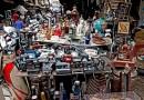 भारतातील top 5 चोर बाजार, जेथे मोबाईल पासून कार्स पर्यंत सर्व काही स्वस्तात मिळते!