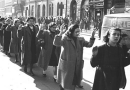 युरोपातील यहुदी विरोधी लाट आणि झायोनिस्ट विचारधारेचा उगम : इस्रायल- संक्षिप्त इतिहास २