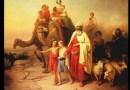 प्राचीन इतिहास, आणि ज्यूंच्या हक्काच्या भूमीची पार्श्वभूमी : इस्रायल- संक्षिप्त इतिहास १