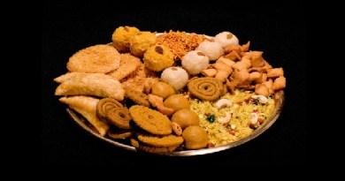 दिवाळीच्या फराळा मागचं शास्त्रीय महत्त्व : आहारावर बोलू काही – भाग ११