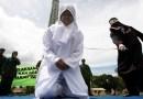 काय आहे सौदी अरेबिया मधला अतिशय भयावह 'शरिया कायदा'?