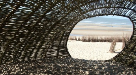 Woven Skins: the presence of nature in Marco Casagrande