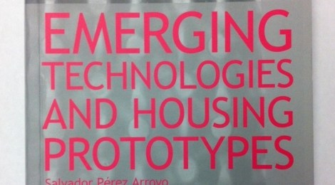 Book: Emerging Technologies and Housing Prototypes