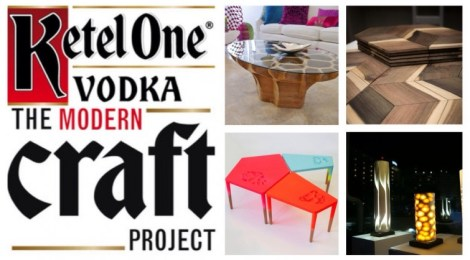 Ketel One's Modern Craft Project last days to register!