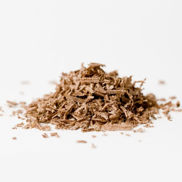 borbon-soaked-wood-chips