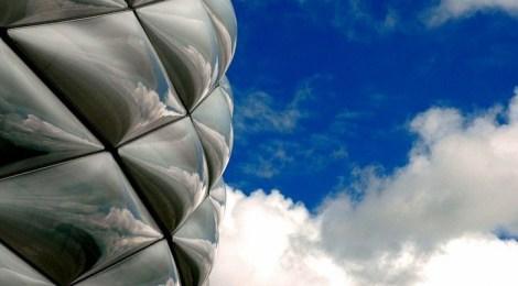 ETFE Membranes: When performance prevails