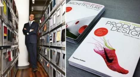 New books on Material Innovation