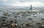 Hawaii Plastic beach
