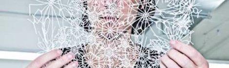 Entrevista con Bradley Rothenberg: Colisión entre impresión 3d y diseño de modas
