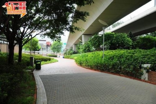 荃灣至屯門單車徑一拖再拖  土木工程署:沒有計劃擱置