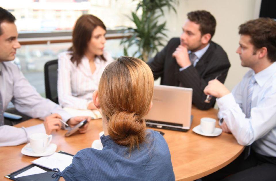 corso gestione incontro preliminare