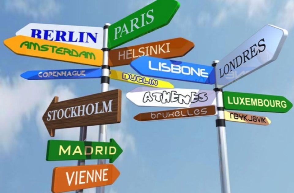 Corso di formazione sulle notificazioni all'estero notifiche_estero Alta Formazione Professionisti Formazione News