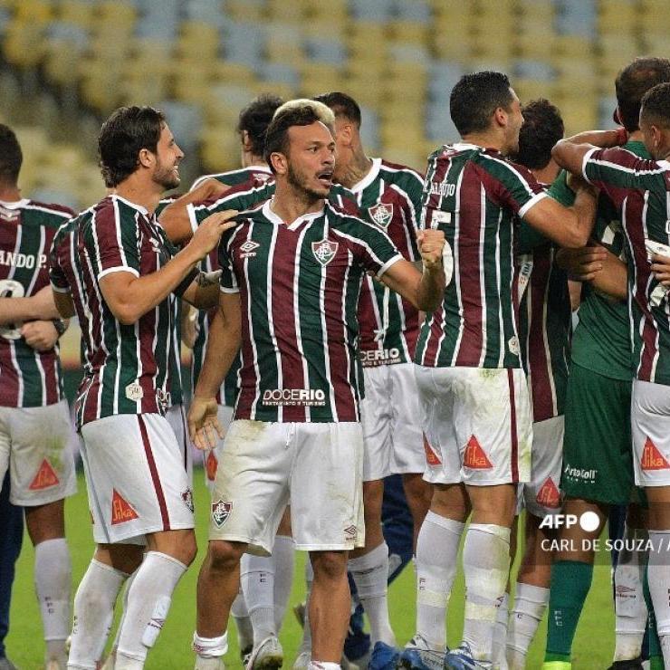 Fluminense grupo D