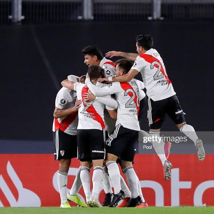 River Plate Grupo D
