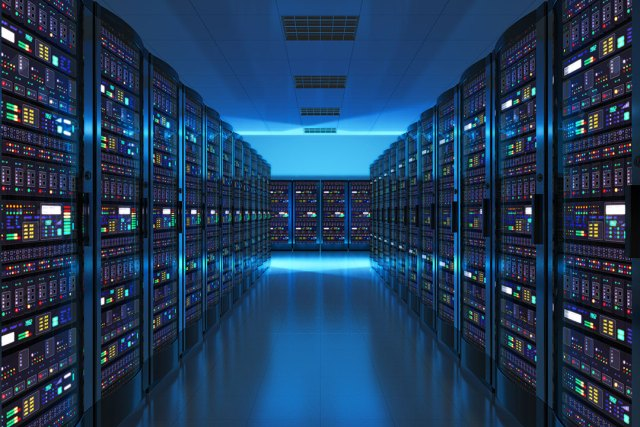 نتيجة بحث الصور عن Dedicated Server