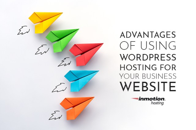Advantages of Using WordPress Hosting