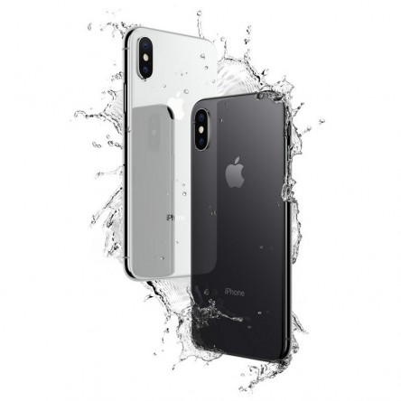 apple iphone x plata 64gb libre - Samsung supera en ventas a Apple