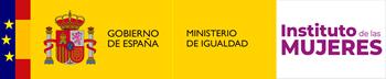 Acceso a la página principal del Ministerio de Sanidad, Servicios Sociales e Igualdad. Se abrirá en una ventana nueva