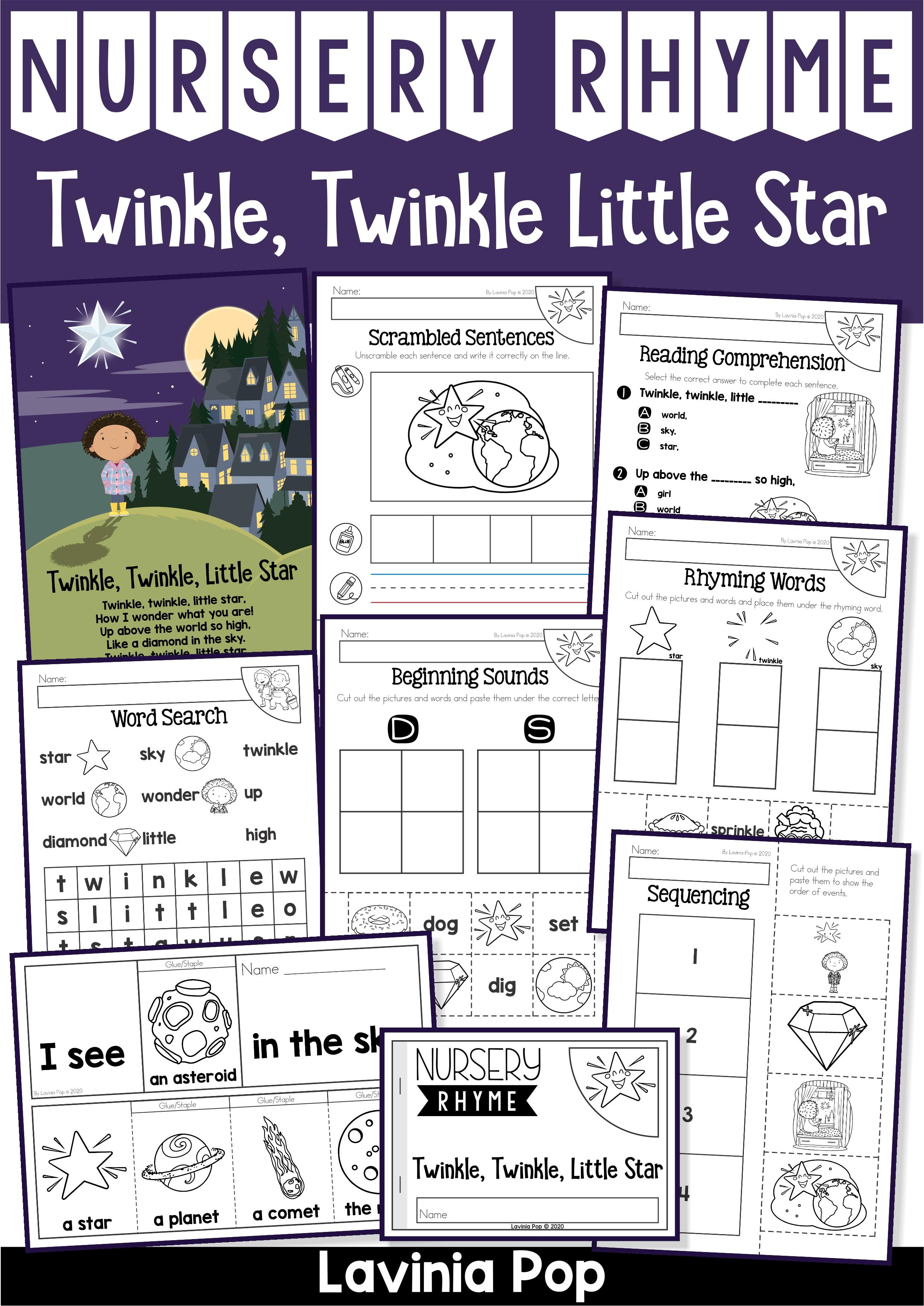 Twinkle Twinkle Little Star1