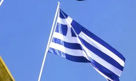 Judios indignados.  Grecia
