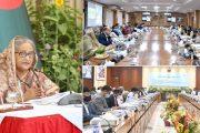 খাদ্য-গৃহায়ণ-টিকায় গুরুত্ব দিচ্ছে সরকার: প্রধানমন্ত্রী