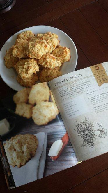 @dethrizu's Cornmeal Biscuits