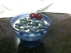 @survivornoid's Iced Berries