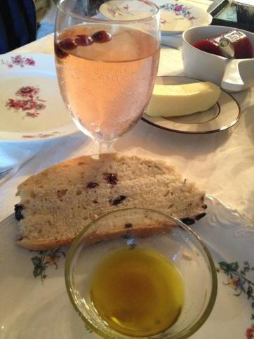 Candice's Olive Loaf