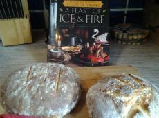 Marianne's Black Bread
