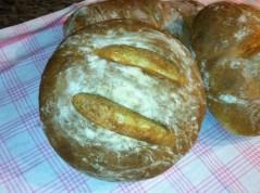 Mrs. Gemstone's Fresh Bread