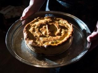 Pat's Manderly Pie